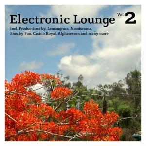 Electronic Lounge vol. 2