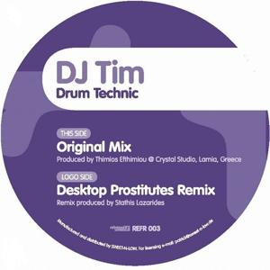 Drum Technic