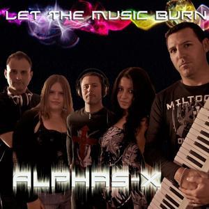 Let the Music Burn