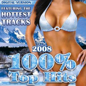 100% Top Hits 2008