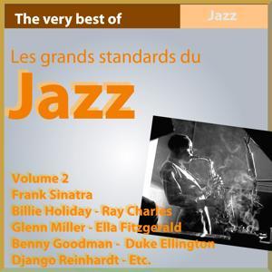 Les grands standards du Jazz (The Very Best of Jazz, Vol. 2)
