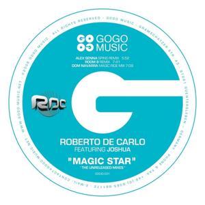 Magic Star (Remixes)