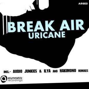 Break Air