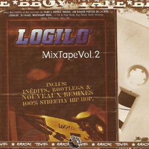 Logilo Mixtape Vol 2