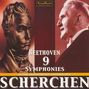 Ludwig van Beethoven: 9 Symphonies