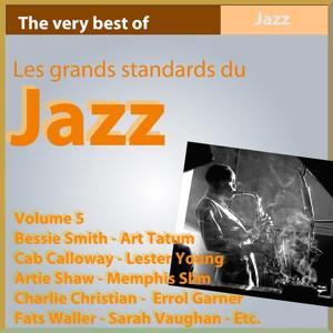 The Very Best of Jazz, Vol. 5 (Les grands standards du Jazz)