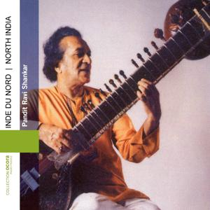 North India : Pandit Ravi Shankar
