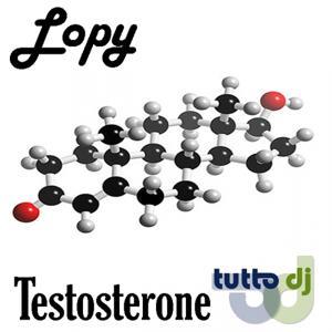 Testosterone EP