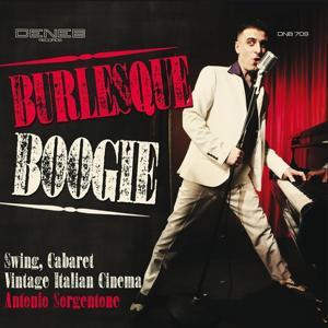 Burlesque Boogie