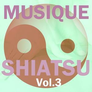 Musique Shiatsu, Vol. 3