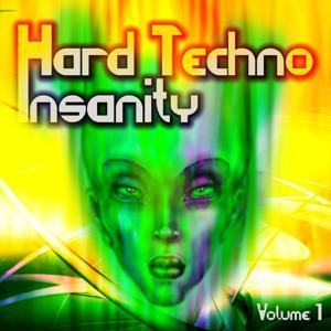Hard Techno Insanity Vol.1