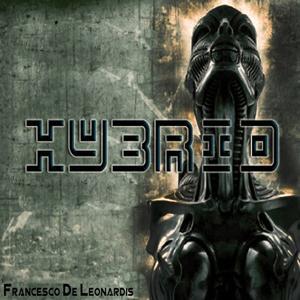 Hybrid (Gothic Soundtrack, Symphonic Rock Orchestra)