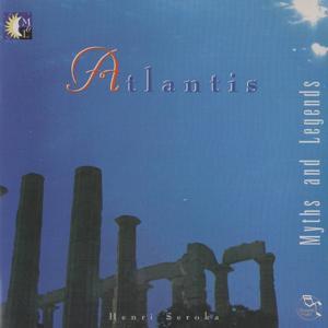 Atlantis (Myths & Legends)