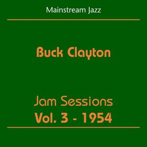 Mainstream Jazz (Buck Clayton - Jam Sessions Volume 3 1954)