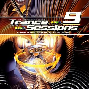 Drizzly Trance Sessions Vol.9