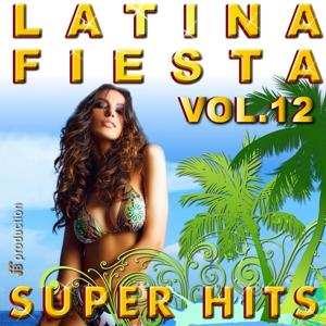 Fiesta latina, vol. 12
