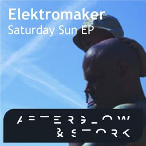 Saturday Sun EP