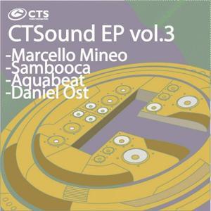 CTSound, Vol. 3