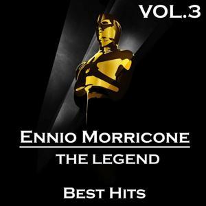 Ennio Morricone The Legend, Vol. 3