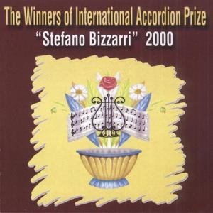 The Winner of International Accordion Prize Stefano Bizzarri 2000