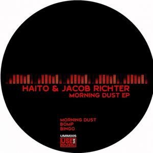 Morning Dust EP