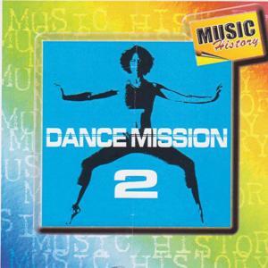 Dance Mission, Vol. 2