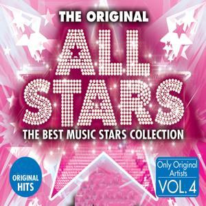 The Original All Stars, Vol. 4