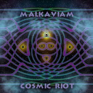 Cosmic Riot