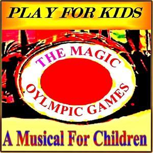 The Magic Oylmpic Games