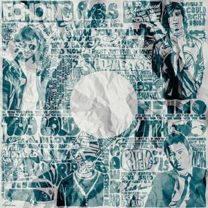 Echoing Pixels (Remix by the Twelves)