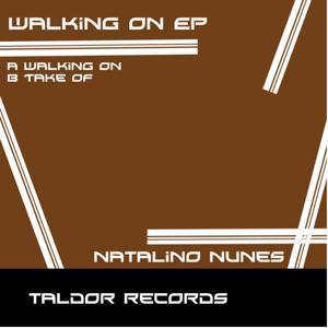 Walking On EP