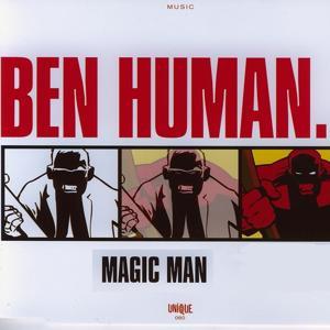 Magic Man ...