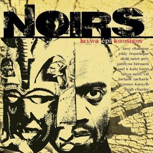 Noirs (lavwa épi Konsyans)