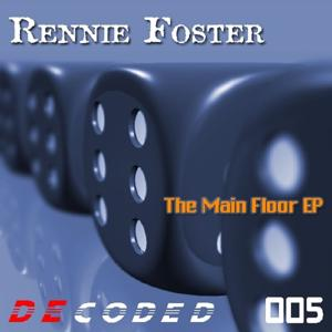 The Main Floor EP