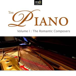 The Piano Vol. 1: The Romantic Composers (Frédéric Chopin : Dances)