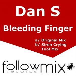 Bleeding Finger EP