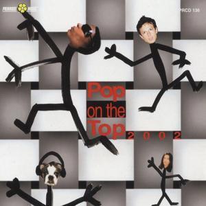 Pop On The Top 2002 (MP3 Album)