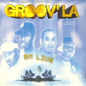 Groov'la (Live 2006)