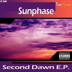 Second Dawn EP