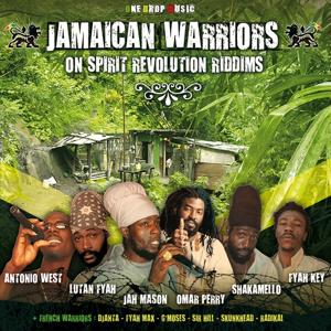 Jamaican Warriors