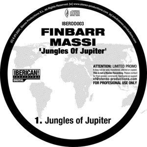 Jungles of Jupiter