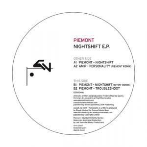 Nightshift E.P
