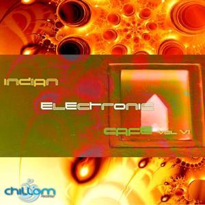 Indian Electronica Café 6
