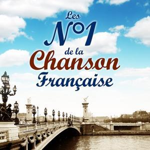 Les No. 1 de la chanson française - EP
