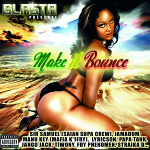 Make It Bounce