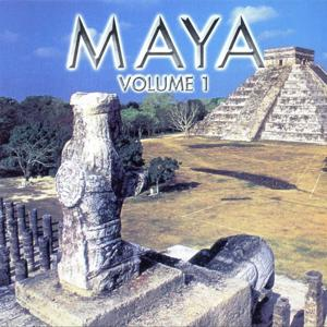 Maya Volume 1