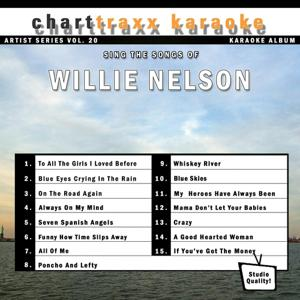 Artist Series Vol. 20 - Sing The Songs Of Willie Nelson