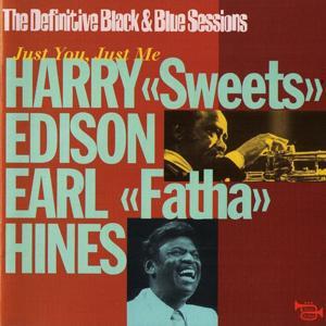 Just You, Just Me (The Definitive Black & Blue Sessions (Paris, France 1974))