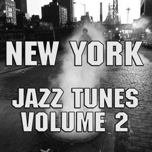 New York Jazz Tunes Volume 2