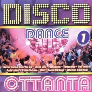 Disco Dance Ottanta 1